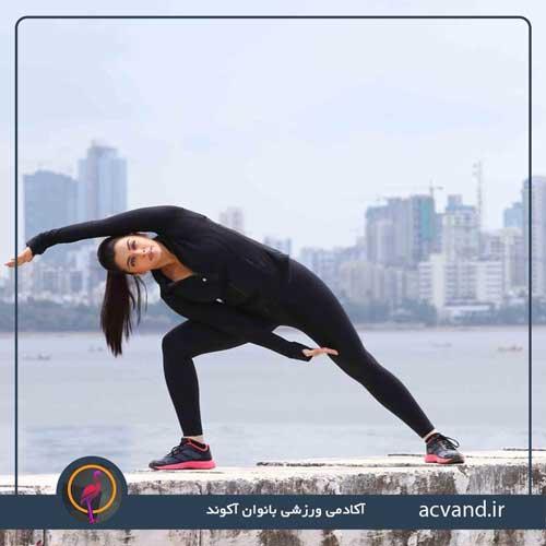 ورزش کردن با شکم خالی یا پر