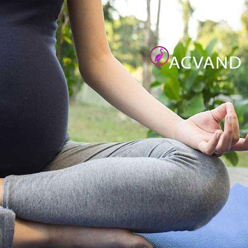 پیلاتس در بارداری. مفید یا مضر