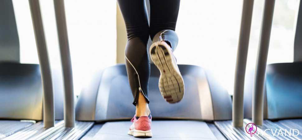 چگونه ورزش را دوباره شروع کنیم؟