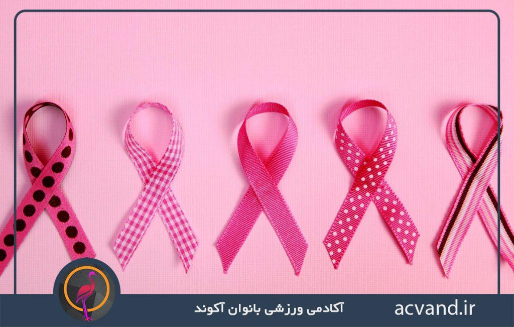 تشخیص سرطان پستان