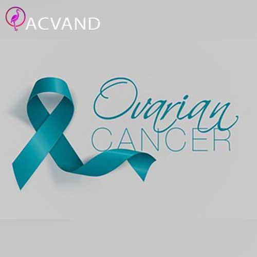 سرطان تخمدان و علایم آن