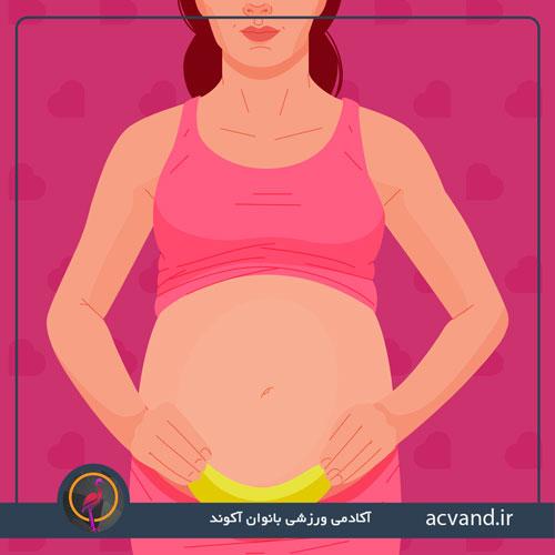اسهال و بارداری زودرس