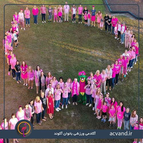 مقابله و درمان سرطان پستان