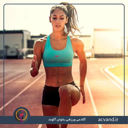 کارآیی بیشتر تمرین