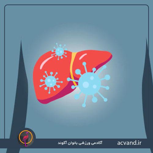 خطر هپاتیت C