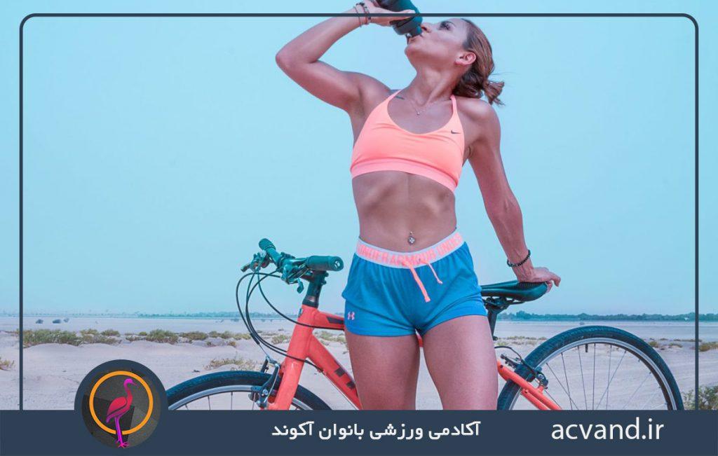 متابولیسم و ارتباط آن با فعالیت بدنی