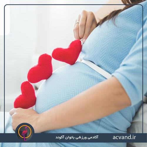 لکه بینی در دوران بارداری