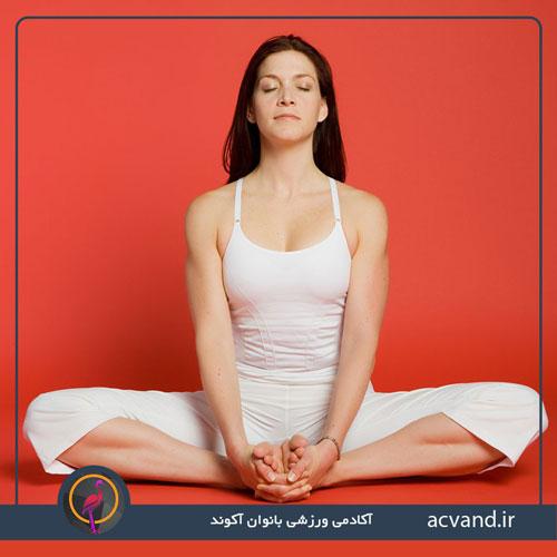 یوگا و درمان بیماری