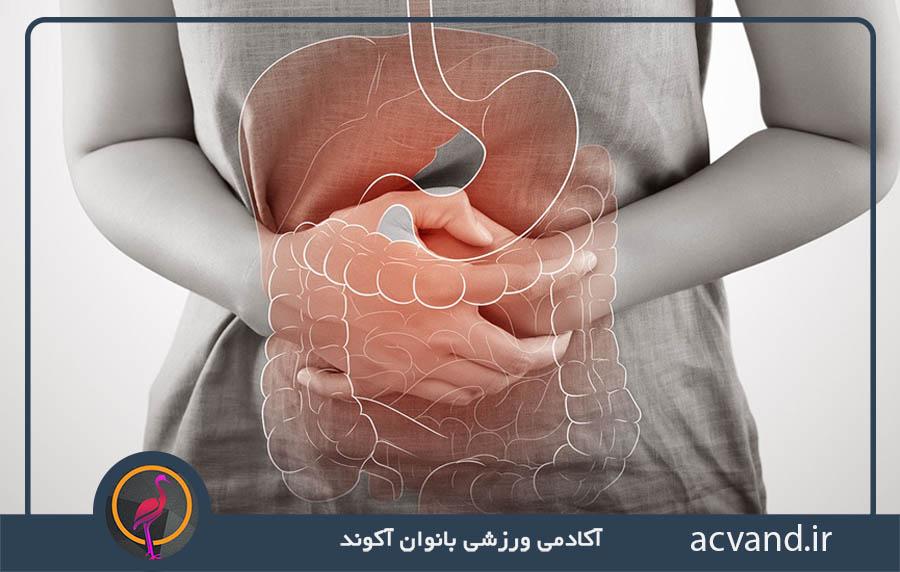 درمان سو هاضمه/ بیماریهای معده