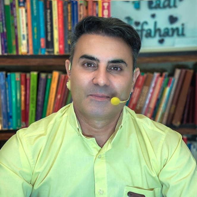 دکتر هادی اصفهانی