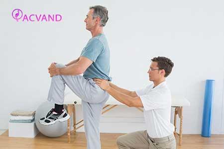 ورزش درمانی چیست؟