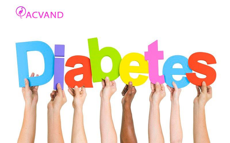 کاهش خطر دیابت با پیاده روی کردن