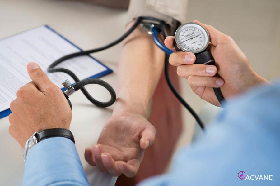 پیاده روی و تاثیر ان بر تنظیم فشار خون