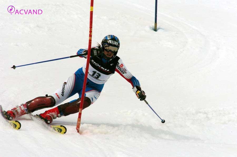 ورزش اسکی و بیماری قلبی