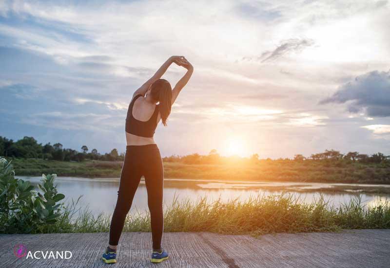 نکاتی برای بهتر شششروع کردن ورزش صبحگاهی