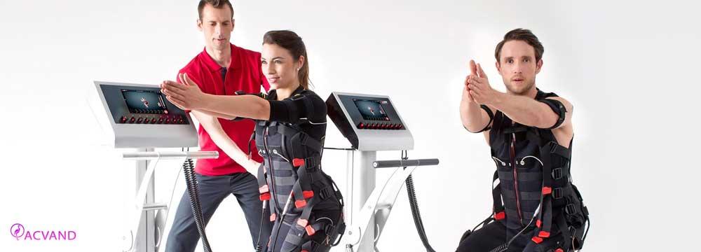 ورزش EMS